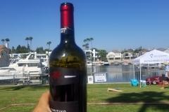 Bocce & Wine
